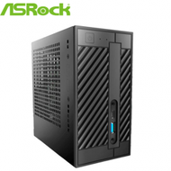 ASRock華擎 DeskMini A300 Mini-STX準系統彩盒內建CPU風扇版(主機板、120W變壓器、機殼、主版三年全機一年保固)