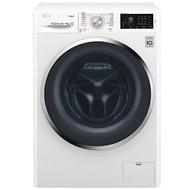 LG 滾筒-有烘乾9KG洗衣機WD-S90TCW【三井3C】