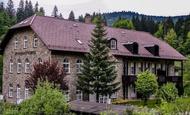 住宿 Nationalparkresidenz (Pflaum) (Lindberg), Ferienwohnung 德國