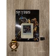 3DS Sky3DS (3DS)  燒錄卡 藍卡 任天堂 Nintendo 贈R4 (NDS)