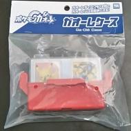 全新未拆封-Pokemon 神奇寶貝 gaole 卡盒 非 tretta