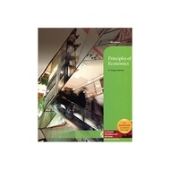 Principles of Economics (CTE)8/E 9789814780230 (Mankiw)