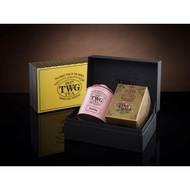 TWG Rosebud Tea Set