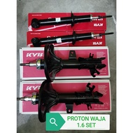 ABSORBER PROTON WAJA 1.6 KYB [KAYABA] FRONT & REAR ~HOT~