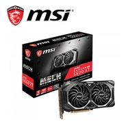 MSI微星 Radeon RX 5600 XT MECH OC 顯示卡