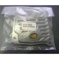 HS汽材 豐田 ALTIS 1.8 2010~2013年 正廠 原廠 變速油濾網 變速箱油網 油底殼墊片