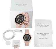 MK水鑽智慧手錶MKT5068 錶面約41mm 限時特價$5980/支