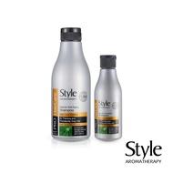 Style 以色列養髮99洗髮精萃2入組