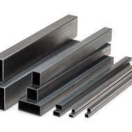 MILD STEEL(BESI) HOLLOW