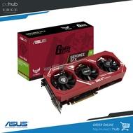 Asus GTX 1660S SUPER TUF Gaming X3 Advanced Zaku, pn: TUF 3-GTX1660S-A6G-ZAKU