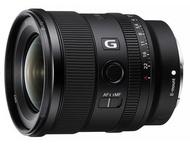 Sony FE 20mm F1.8 G (SEL20F18G) 公司貨 樂福數位