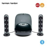 美國 Harman/Kardon  SOUNDSTICKS 4 藍牙2.1聲道水母喇叭愷威電子 高雄耳機專賣(公司貨)