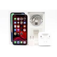 【高雄青蘋果3C】APPLE IPHONE X 64G 64GB 銀 5.8吋 二手手機 蘋果手機 #42188