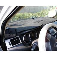 麂皮儀表板避光墊TOYOTA(豐田)WISH、INNOVA、PRIUS油電車等汽車加大專用型