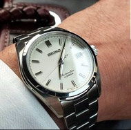 [BNIB] JDM 🇯🇵 Seiko SARB035 Cream Dial Automatic Dress Watch With 38mm Case and Sapphire Crystal