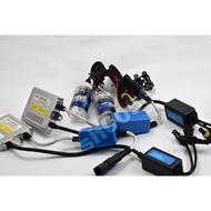 遠燈 解碼核心安定器組 35W HID CANBUS 9005 FOR 2006 PREVIA 商務車 MPV 2.4