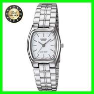 Casio นาฬิกาข้อมือผู้หญิง สายสแตนเลส สีเงิน รุ่น LTP-1169D-7ARDF ( Silver ) แฟชั่น ผู้หญิง เดินทาง นาฬิกา ท่องเที่ยว ผ้าพันคอ เสื้อ กางเกง รองเท้า กระเป๋า ออกกำลังกาย ฟิตเนต ฟิตเนส