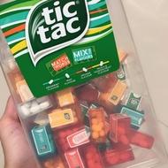 現貨Tic Tac薄荷糖