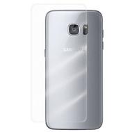 D&A Samsung Galaxy S7 Edge日本原膜HC機背保護貼(鏡面抗刮)