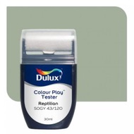 Dulux Colour Play Tester Reptilian 50GY 43/120