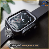 [Apple Watch] เคสกันน้ำ Catalyst Waterproof Case For Apple Watch Series 6 / 5 / 4 / SE [44mm]