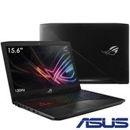 ASUS GL503VM 15吋電競筆電(i7-7700/GTX1060/256G+1T/8G 免卡分期 台中誠選良品