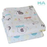 【HA Baby】防水保潔墊 長168寬88(3種尺寸規格 適用長168cm寬88cm床型)