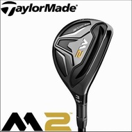Taylormade m2 rescue 救援桿 3R