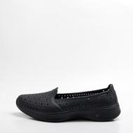 Skechers  (女) 時尚休閒系列 H2 GO 洞洞涼鞋-黑 14690BBK  現貨