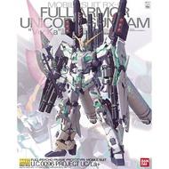 【鋼普拉】BANDAI 鋼彈UC MG 1/100 RX-0 UNICORN Ver.Ka 全裝備獨角獸 全武裝獨角獸