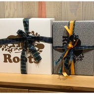 『Roots』Roots 盒子 (正品)