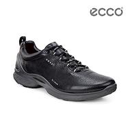 ECCO BIOM FJUEL 機能健走鞋-黑