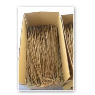 乾稻草(整理好)1箱/約7kg (宅配免運)