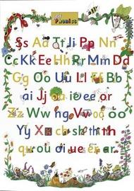 Letter Sound Poster