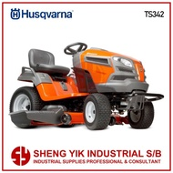 Husqvarna TS342 721cc 42″ Petrol Engine Garden Tractor