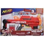 NERF Accustrike Mega Bulldog Blaster Toy Gun ปืนเนิร์ฟ