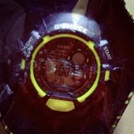 娃娃機夾到的G-SHOCK 手錶