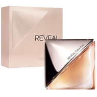 PERFUME CK REVEAL WOMEN EDP SPRAY 100 ML Fragrance Calvin Klein