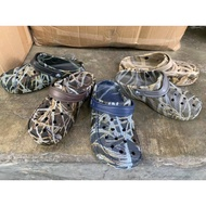 crocs for men original crocs for men Camouflage crocs sandals crocs fashion shoes for men's