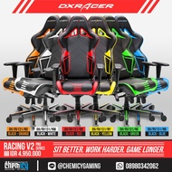 DXRacer Racing V2 Pro Series Gaming Chair