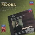 Giordano: Fedora (2CD)