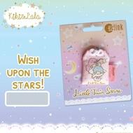 Little Twin Stars Ezlink Charm (Ready stock)