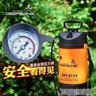 噴壺澆花園藝氣壓式噴霧器大容量噴霧瓶高壓打藥桶噴水壺澆水壺