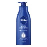 NIVEA 妮維雅 深層修護潤膚乳液(乾性肌膚) 400ml
