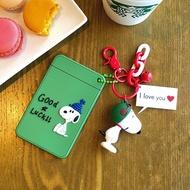 【查理史努比卡通卡套】[現貨] 卡通 gogoro 鑰匙卡套 VIVA 鑰匙圈 卡套 gogoro鑰匙圈 gogoro3