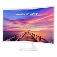"(Sold) Samsung 32"" inch Curved Monitor CF391 Ultra-slim Design (BNIB)"