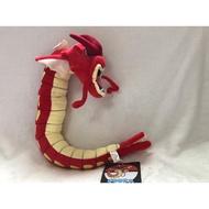 【現貨免等】60公分 暴鯉龍(紅)  pokemon 寶可夢娃娃