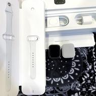 保固還很久 Apple WATCH S5 MWVF2TA/A Series 5 44mm 銀色 鋁金屬 40mm LTE