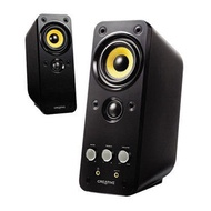 CREATIVE 創巨 GigaWorks T20 II 二件式 喇叭/音箱 全新品含稅開發票