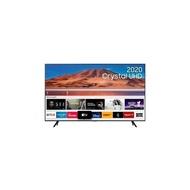 Samsung 75 Inch Class HDR+ 4K Crystal UHD 2020 Smart TV